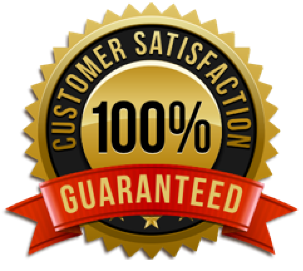 Commercial Cleaners Satisfaction Guarantee