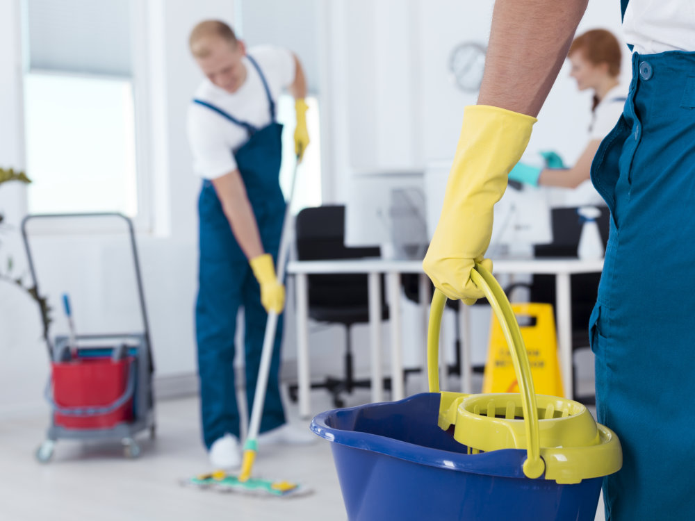 Commercial Cleaning CleaningDomestic