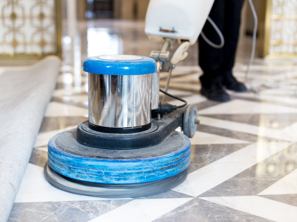Commercial Cleaning HotelsCleaning