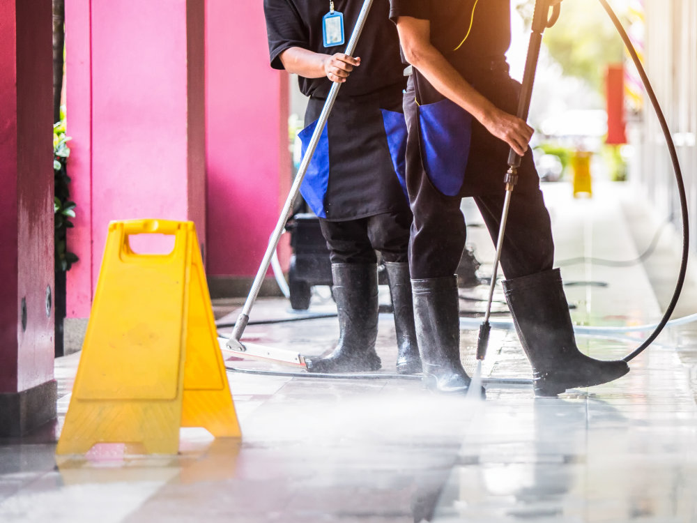 Commercial Cleaning ProfessionalCleaning